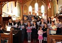 Generations Choir 2014