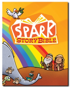 Spark Sunday School