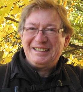 The Ven. Dr. Neil Carver