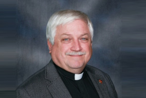 The Venerable Peter T. Townshend