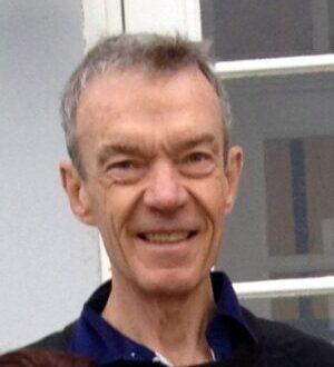 Richard Blumenauer
